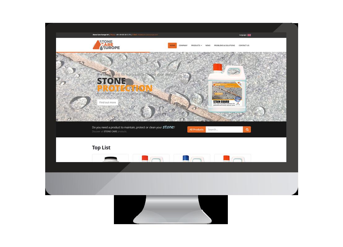 Stone Care Europe
