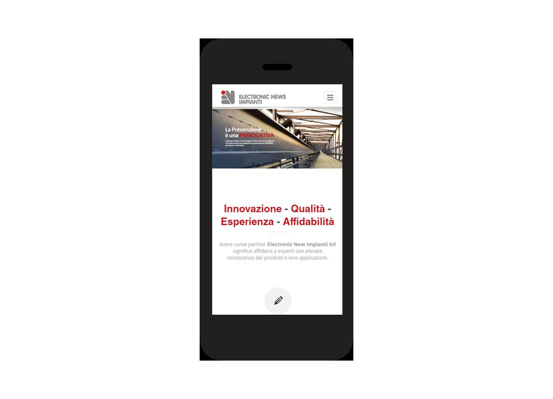 Electronic News Impianti